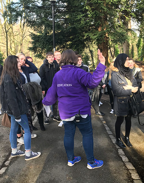 Southmoor Academy Discovering Durham Cathedral Southmoor