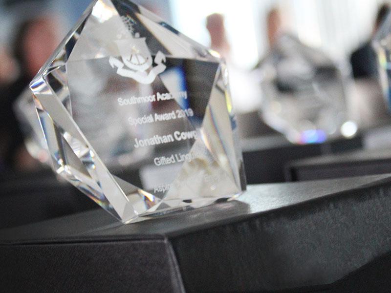 Awards Evenings at Southmoor