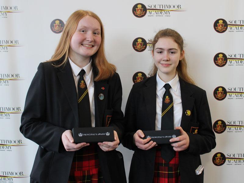 Principal's Awards