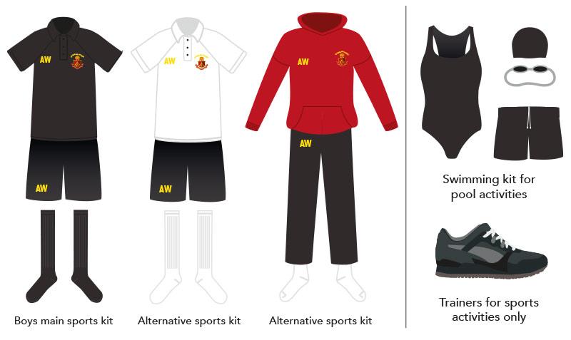 Southmoor Academy School Uniform Southmoor Academy